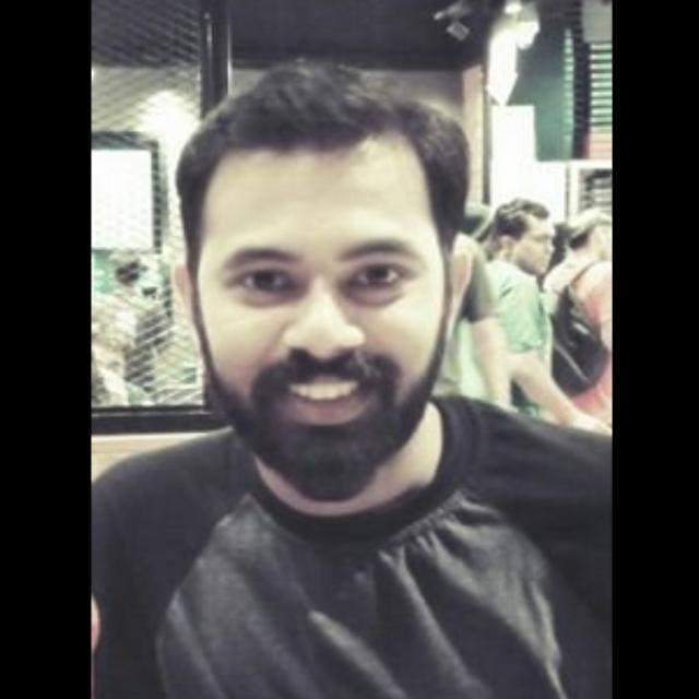 Kalpesh Dalvi